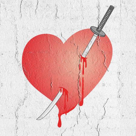 kill: Kill heart