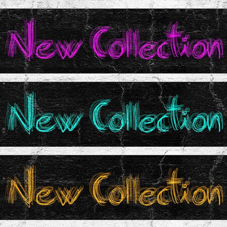 repertoire: Card new collection