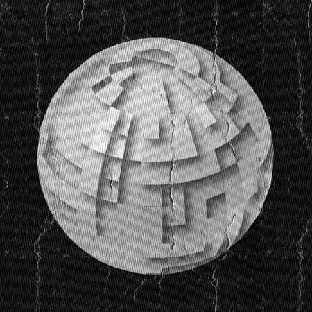 visionary: Crystal globe
