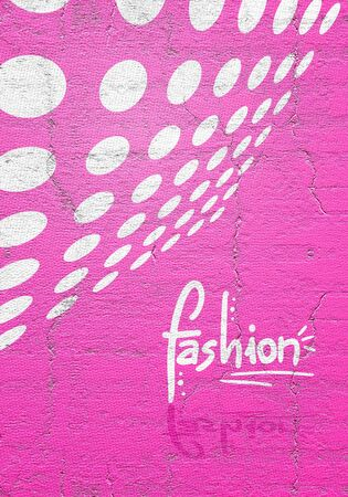 original single: Fashion cover