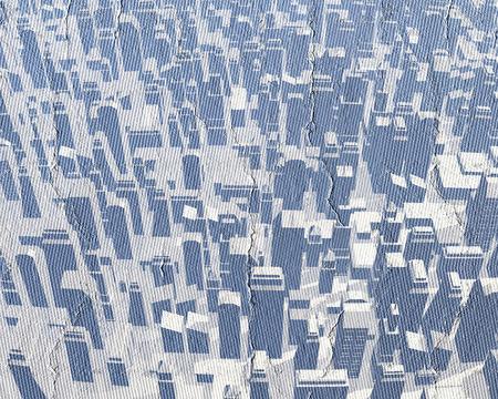 urban city: Big city