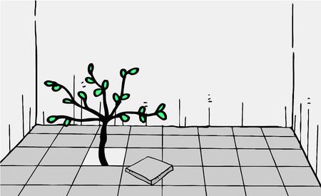 original: original tree