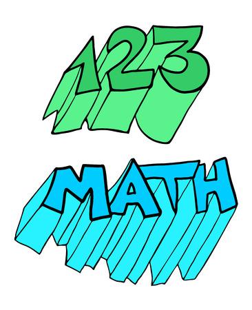 educative: Math symbol