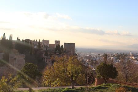 the  alhambra: Alhambra image