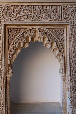 the  alhambra: Alhambra detail