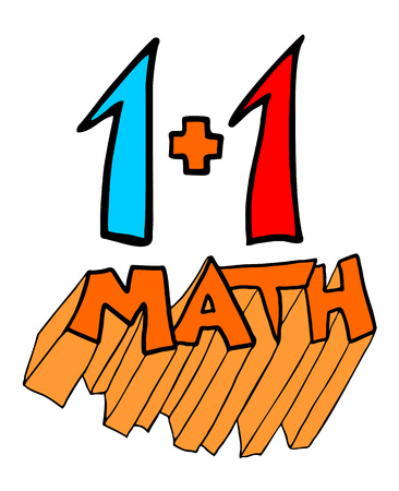 math icon: math icon Illustration