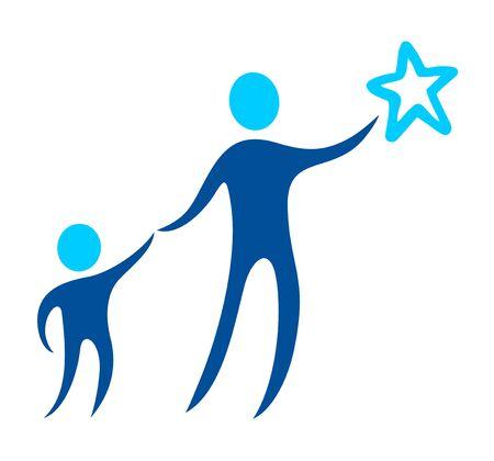 lactancia materna: s�mbolo de la familia