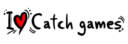 by catch: Juegos de captura aman
