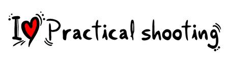 practical: Practical shooting love