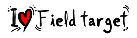 fanatic: Field target love