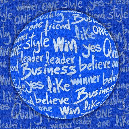 blue ball: Blue ball business