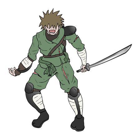 brave: brave warrior