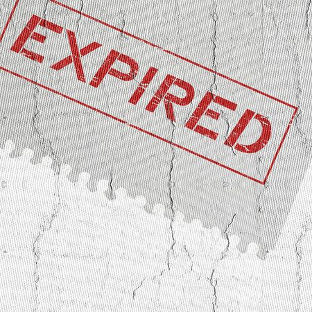 settle: Expired cover