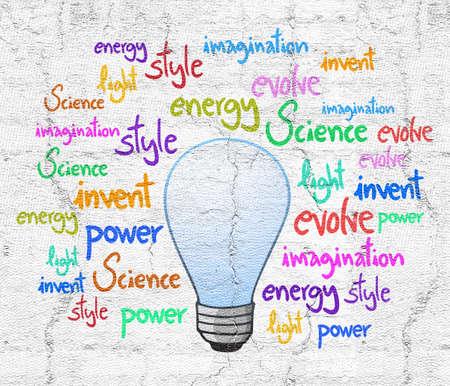 pipe dream: Invention bulb