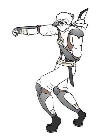 punch: Punch ninja