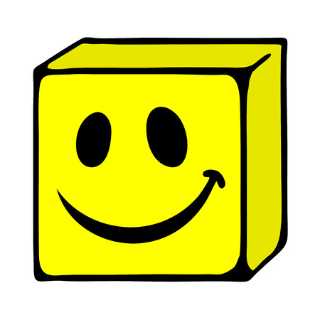 smiley: smiley face