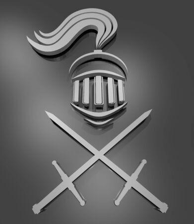 Elegance warrior sign