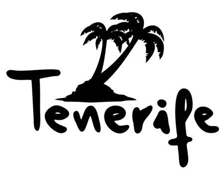 Tenerife symbol