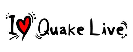 quake: Quake Live love