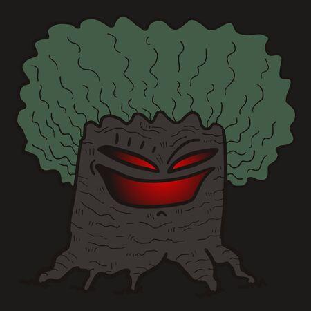 terror tree