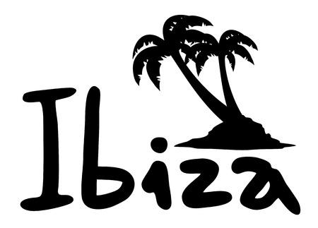 ibiza: Ibiza icon