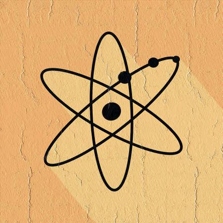 atomic: atomic symbol