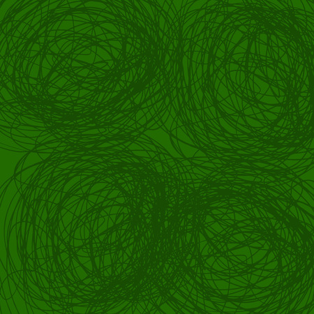green background: abstract green background Illustration