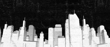 render: render city