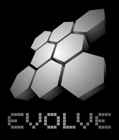 Evolve tech evolution