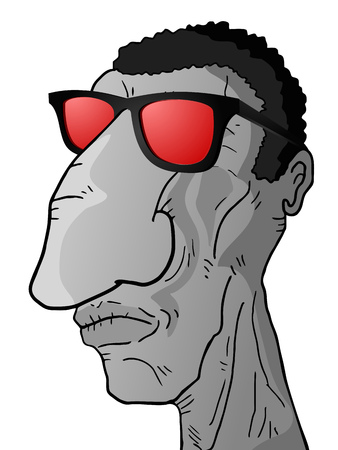 creative: creative sunglasses