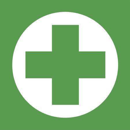 green health icon