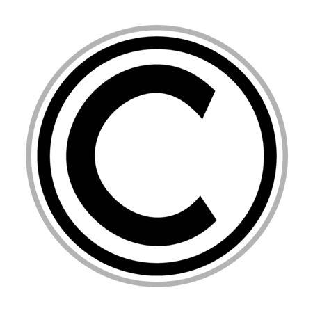 copyright symbol: copyright symbol