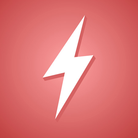 power symbol: power symbol Illustration