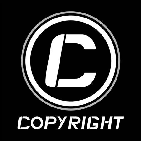 conventions: copyright symbol