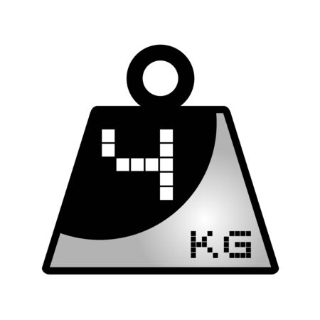 ton: weight symbol