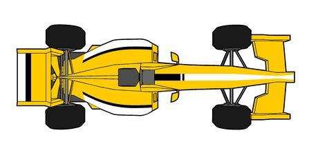aerodynamics: racing car design
