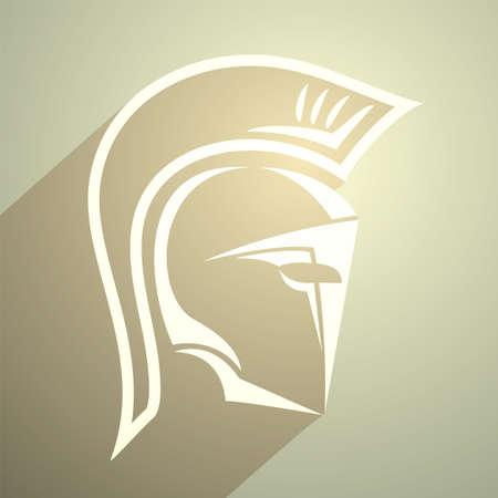 spartan: spartan helmet