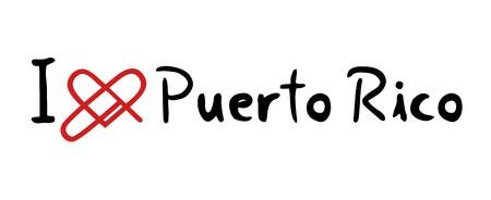 puerto rico: Puerto Rico love