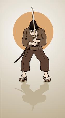 creative force: Cartoon character