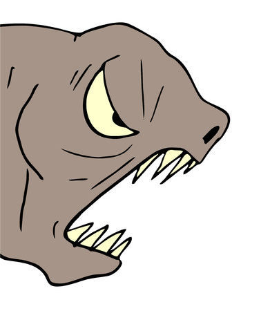 cartoon: Cartoon character
