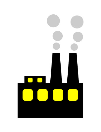 industrial: industrial icon