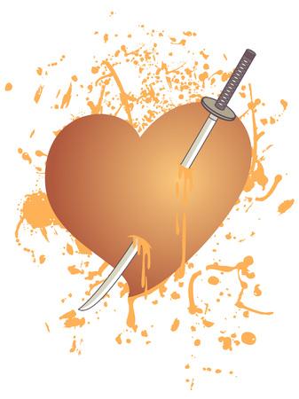 killing: kill heart