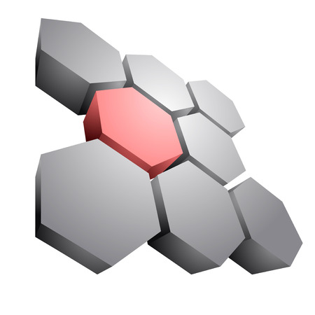 modernity: tech symbol