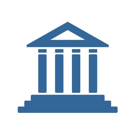 courthouse: courthouse icon