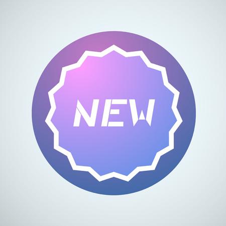 new message: new message symbol