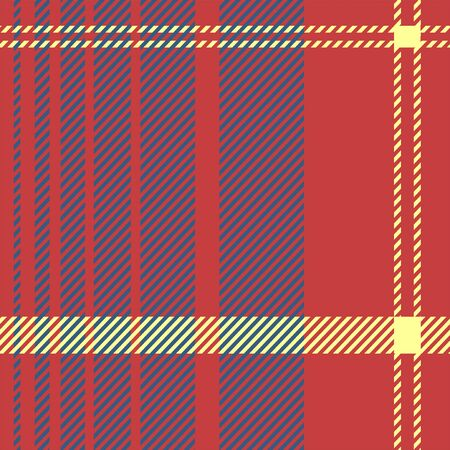 tartan: Elegant tartaN seamless