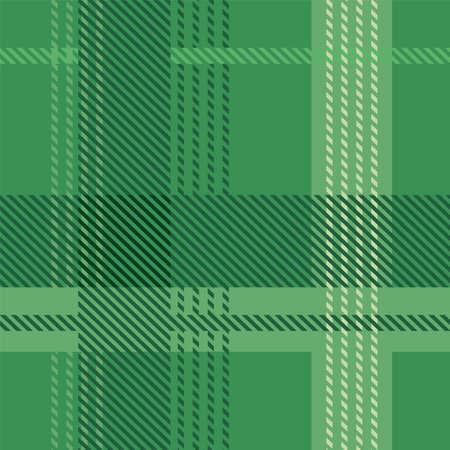 frequent: tartan pattern seamless Illustration