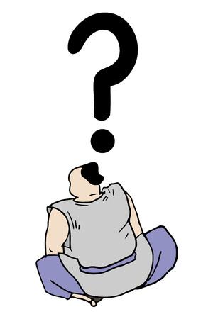 quest: question illustration