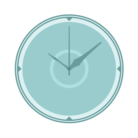 punctuality: clock time