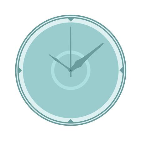 punctuality: Hora del reloj